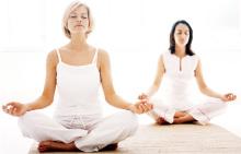 gguo yoga