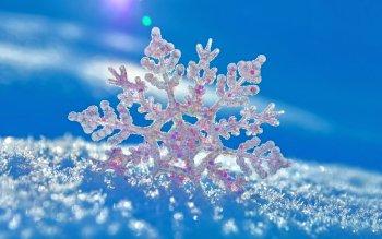 snowflake bigger